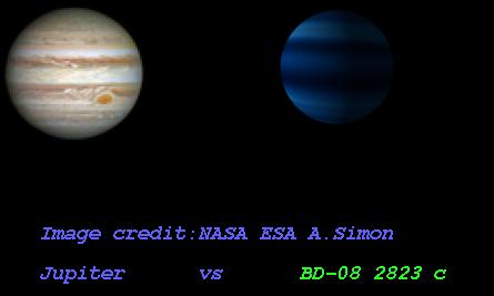 BD-08 2823 c