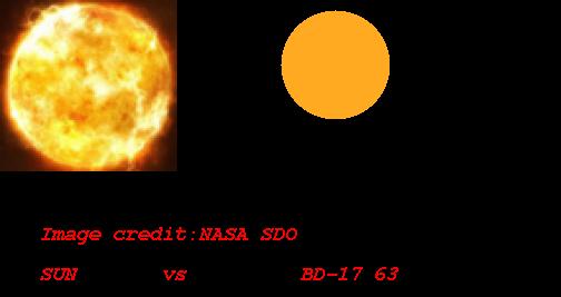 BD-17 63 b