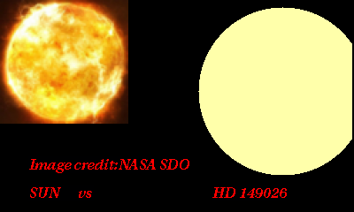 HD 149026