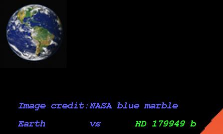 HD 179949 b
