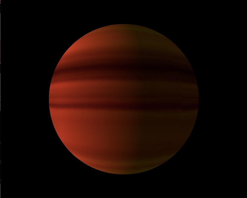 HD 149026 b | 系外惑星データベ...