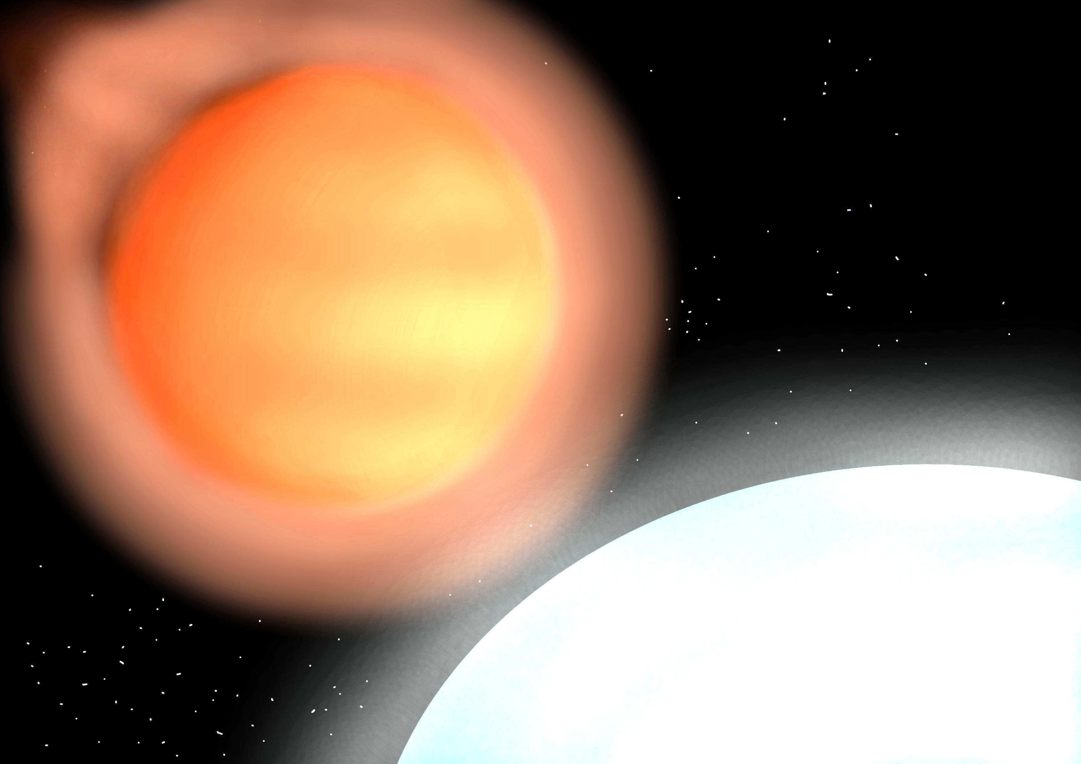KELT-9 b | 系外惑星データベー...